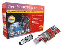 Twinhan Vision DTV CI